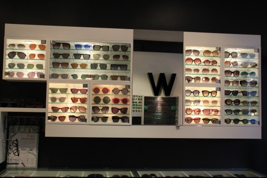 Wink Optometrists, Melbourne, Australia