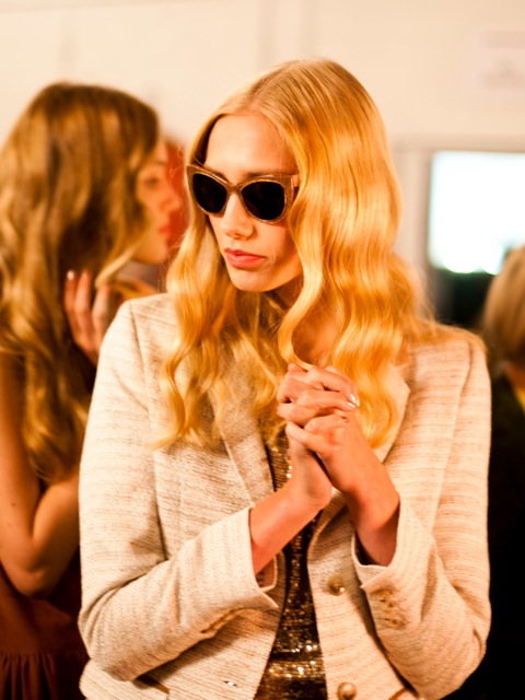 Andy Wolf Sunglasses at Zoe Jordan