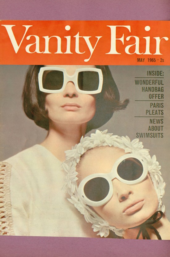 Oliver Goldsmith, circa 1965