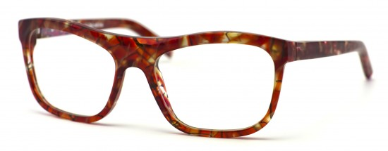 Trend watch: new frames, vintage materials