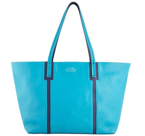Jackie Tote, Chameleon Collection, Smythson