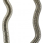 Slinky gypsy chain by La Loop