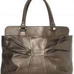 Muldooneys Thera Weekender - Bronze Metallic - lookbook page 6