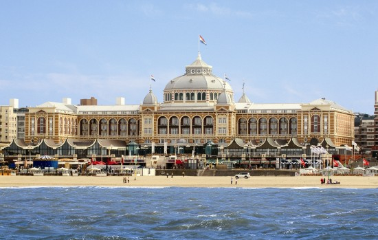 Kurhaus The Hague
