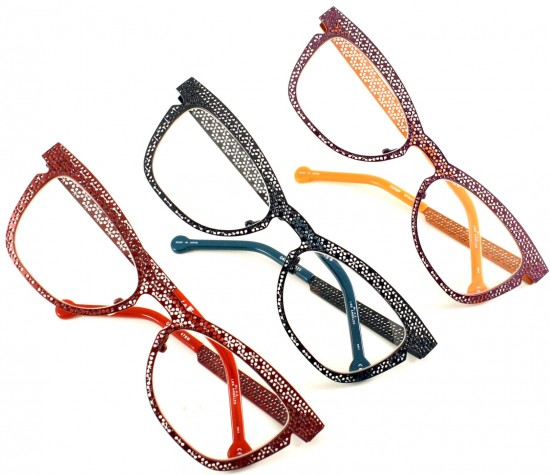 CATNIP - colour trio from l.a.Eyeworks
