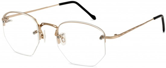 The Mazel from Moscot's spirited new metal collection