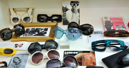Bespoke at Oliver Goldsmith