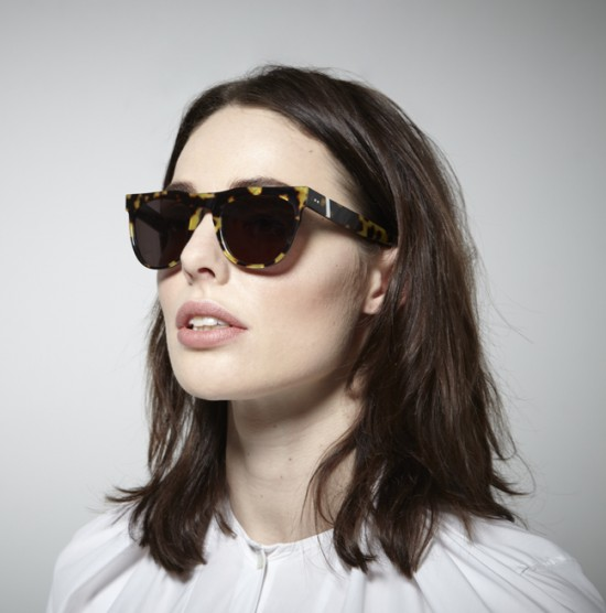 Trendsetting Sunglasses….