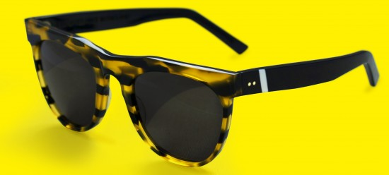 Nine Worthies Collection by FAN Optics, launches June 2013