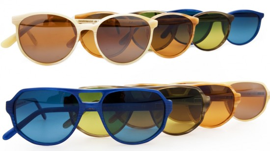 Eyewear Adventure - Safari Limited Edition by LGR