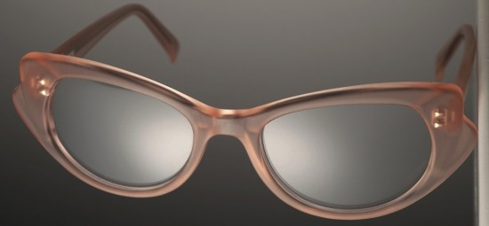 Style AAM Sunglasses by Amaury Cagniard