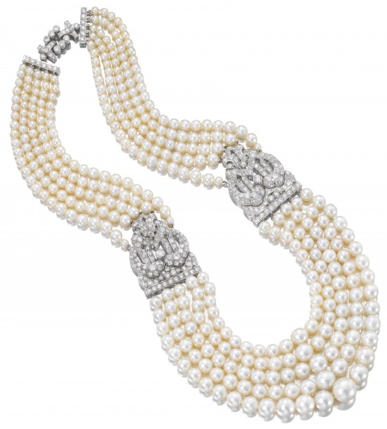 Pearls - Beauty and Symbolism