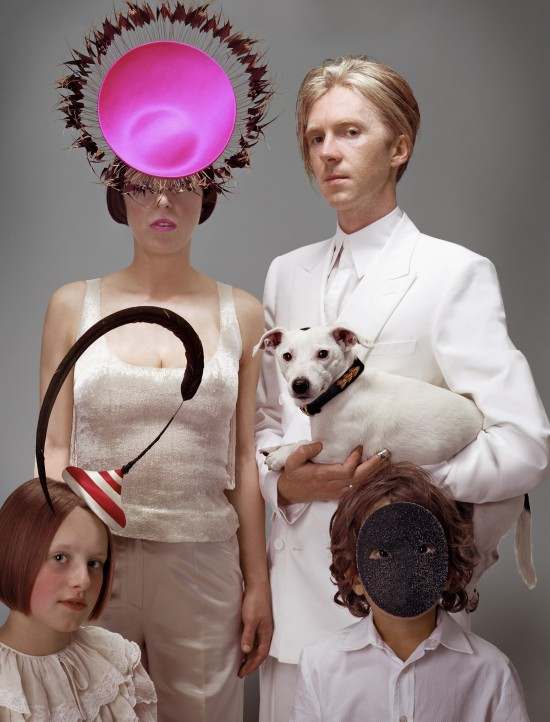 Isabella Blow:Fashion Galore!