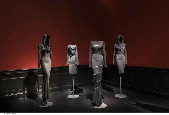 Alaïa Retrospective In Paris