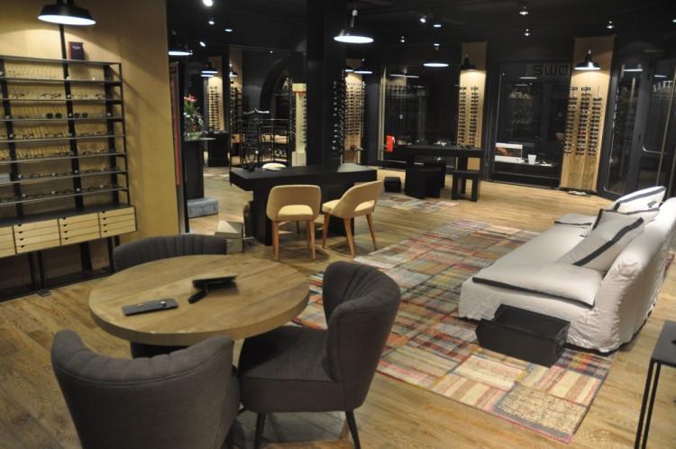 benic opticiens saint malo france eyestylist. Black Bedroom Furniture Sets. Home Design Ideas
