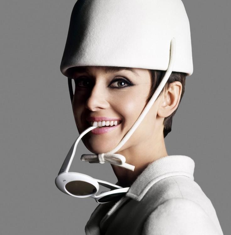 npg.Audrey Hepburn
