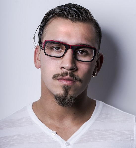 Cosmo Duo 10 by Daniel Benner - Benner Eyewear