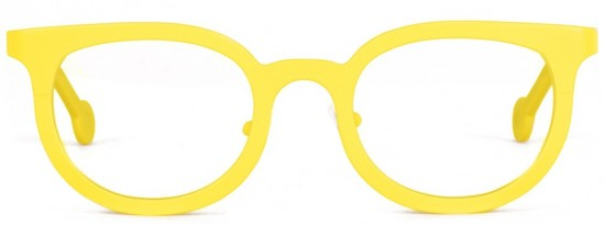 Papa Frank in Sunny Yellow by l.a. Eyeworks