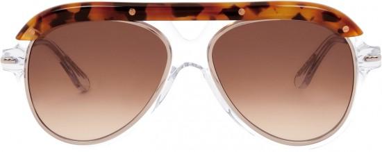 Hudson - Eyewear Individuality by Roland Mouret
