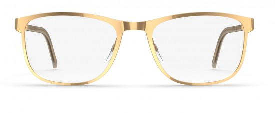 Leo in glorious gold / neubau eyewear