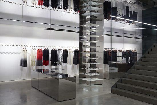 Victoria Beckham store, London