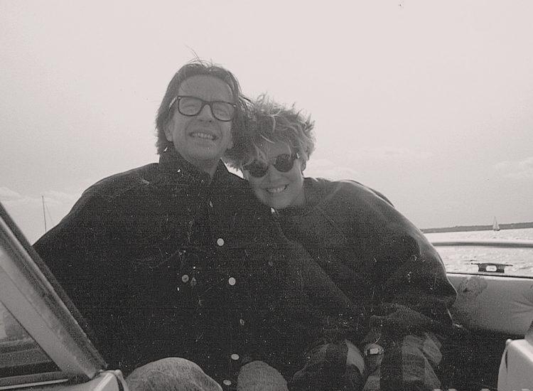 Jean-Françoise et Joelle