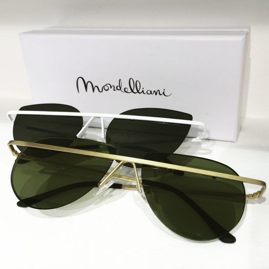 Mondelliani's new Rigadritto collection