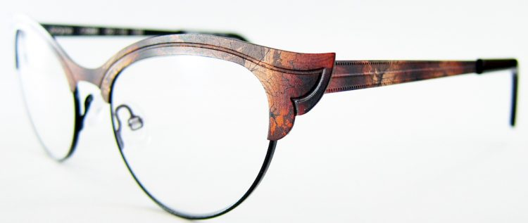Joryne  Spectacle Eyeworks