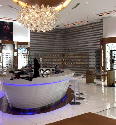 Eye Boutique, Dubai Mall