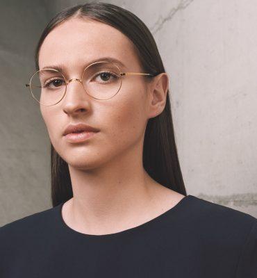 Eyewear Explorations at 100% Optical London