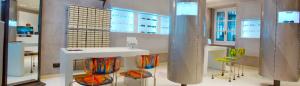 Showroom Baricole Nico Design