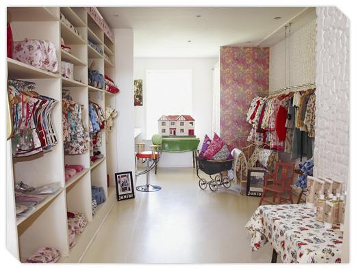Childrenu0027s Stores, London