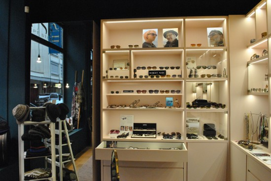 Eyewear and Accessories unite fashionably at Le Labo Geneva