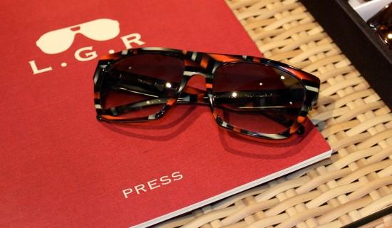 L.G.R. Sunglasses