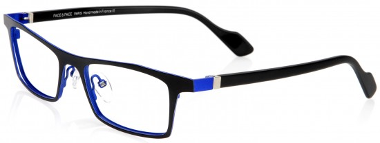 Dintinctive eyewear for men from Face à Face