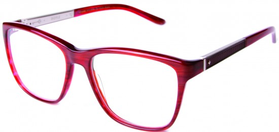 Doyle - an ophthalmic frame with character and style