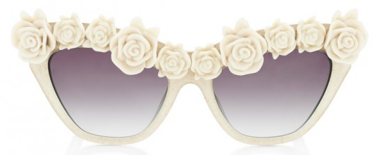 Eyewear Elegance and Beauty by Anna-Karin Karlsson