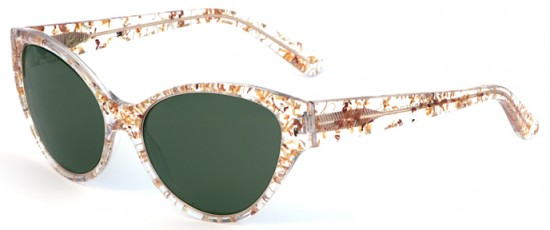 Heidi London Sunglasses