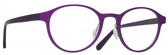 Vibrant Purple by Kilsgaard
