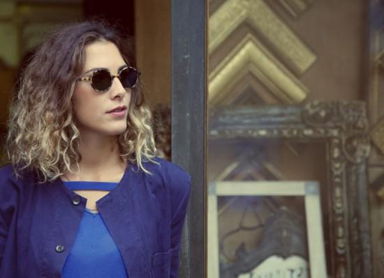 Italian Elegance - Zazie by LGR