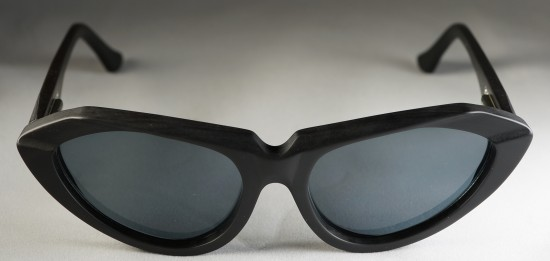 Customized Sunglasses by Rigards for Diane Pernet
