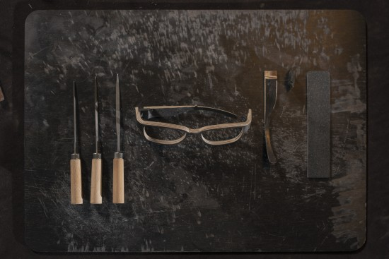 Tools of the Trade at Rolf Spectacles