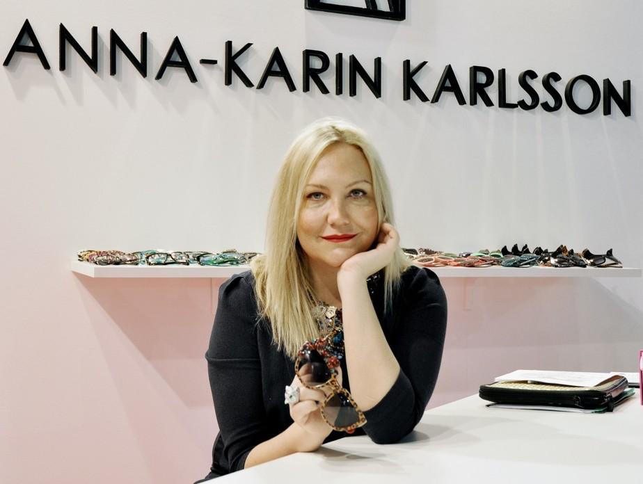 41088b3264f Style Setter  Anna-Karin Karlsson - Eyestylist