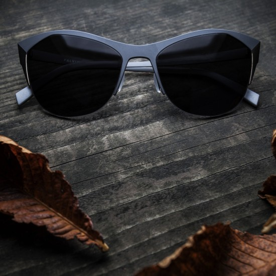 Falvin Eyewear: a newcomer from Denmark, exhibiting for the first time in 2016