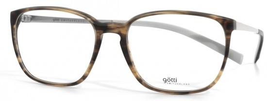 Ted by Gotti Switzerland, a returning exhibitor