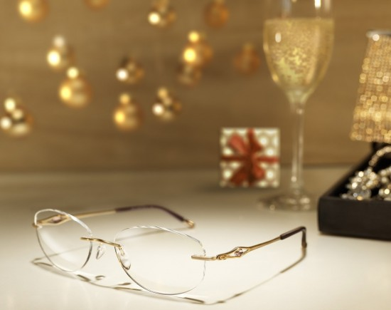 Caresse from The Crystal Collections by Silhouette
