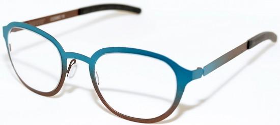 Cosmo 16 by Daniel Benner for Benner Eyewear
