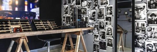 Wilde Showroom