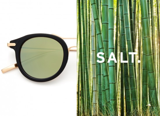 TAFT by SALT. Optics