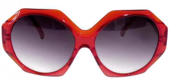 Uniquely Iris - sunglasses created by Selima Optique